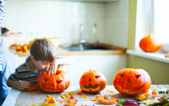 Quality time: 10 easy autumn-themed crafts to do with your kids this October