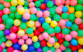 Here is why you should think twice before letting your child loose in a ball pit