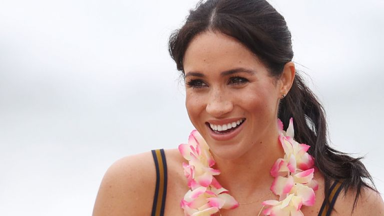 Meghan Markle has apparently inspired this bizarre trend in the United States