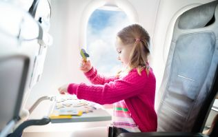 Flying abroad? 10 great toys to keep the kids occupied for the entire flight