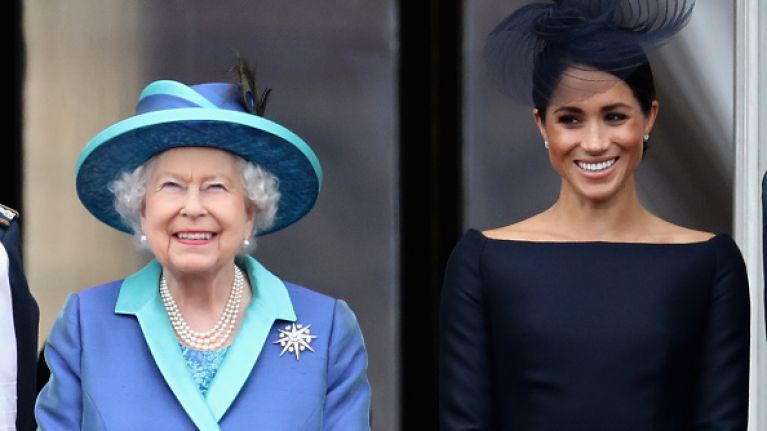 The Queen is appointing Meghan Markle with this PERFECT new role