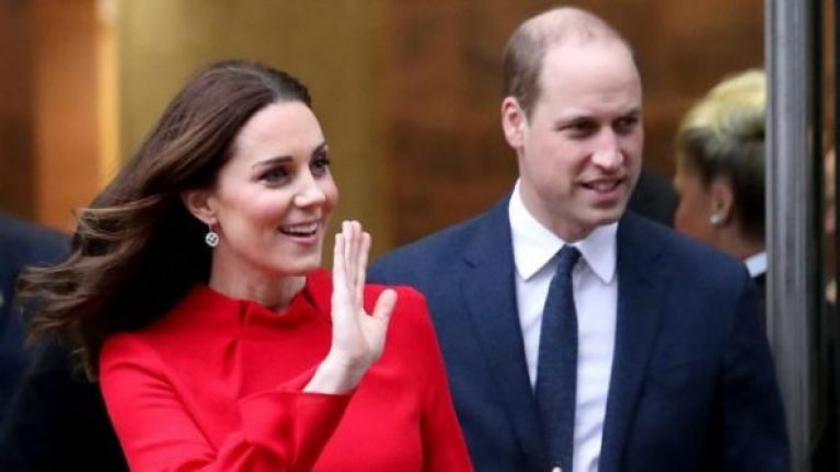 This is the sweet reason why Prince William won't be with Kate Middleton for her birthday this week