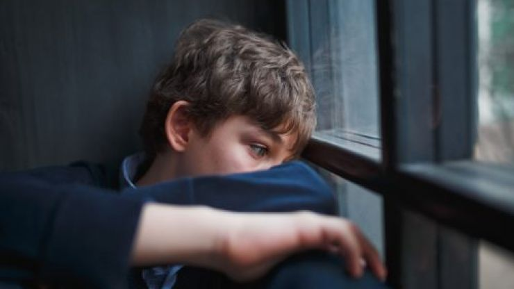 Putting challenging pupils in isolation can have effects on their mental health