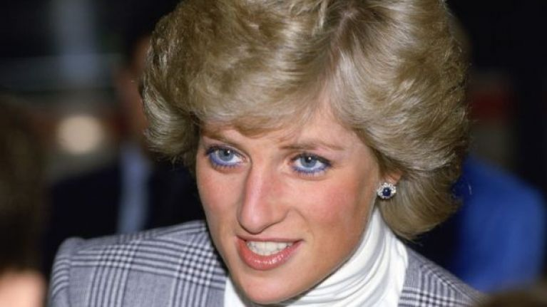 This is how Princess Diana broke a royal tradition that had been around hundreds of years