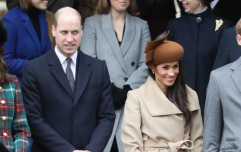 William reportedly upset Harry with one question about Meghan before the royal wedding