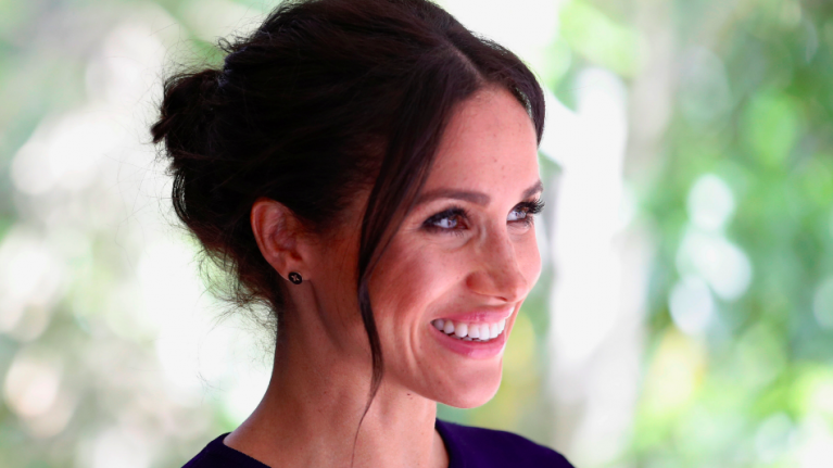 Meghan Markle's favourite face mask takes FIVE ingredients from your kitchen