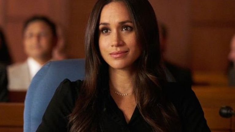 Turns out that Meghan Markle will NOT reprise her role on Suits