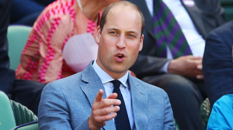 Kensington Palace has announced Prince William's new role (and it's a good one)