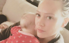 Hilary Duff asks for advice as she reveals her 2-month-old daughter has colic