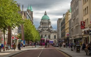 The 8 spots I ate and drank in during a weekend trip to Belfast