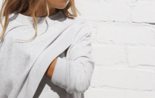 Add to cart: The ONE top every breastfeeding mum needs in her wardrobe