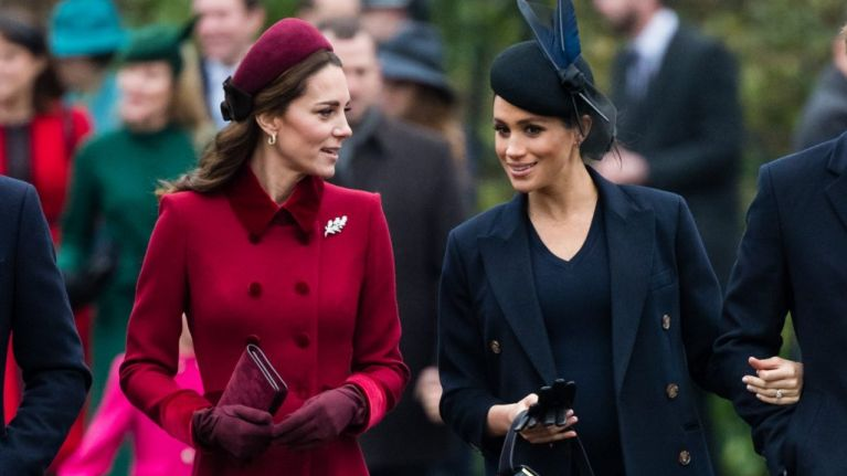 Meghan Markle deliberately avoids this one thing to show respect to Kate Middleton