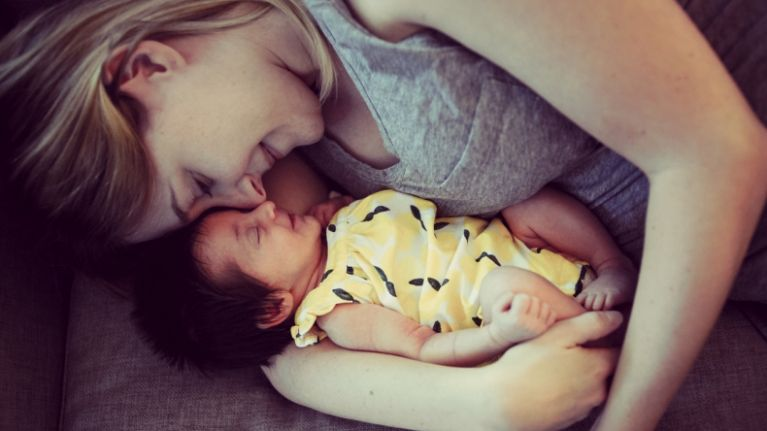 This mum's post about the lack of care for post-partum mothers will hit you hard