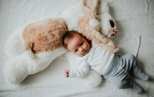 6 'lost' baby names which are making a huge comeback