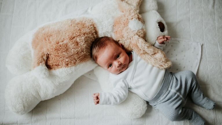 24 absolutely beautiful baby names (with some pretty popular nicknames)