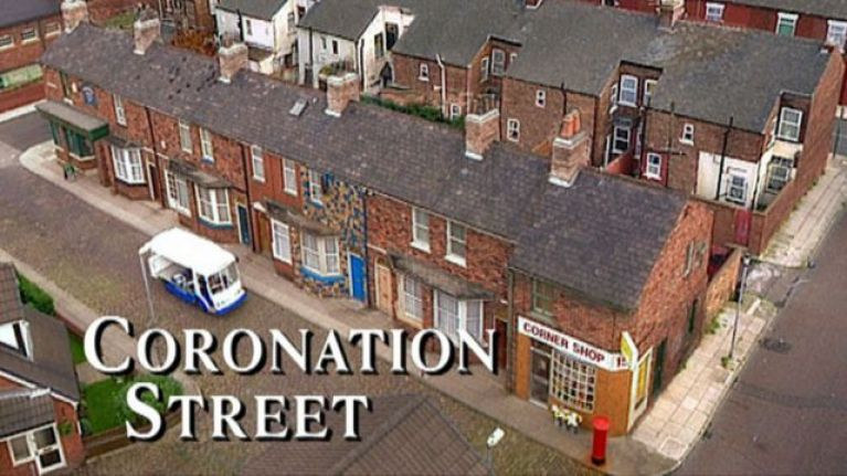Controversial Corrie sex scene that received 68 complaints not investigated by Ofcom