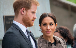 Royal staffer makes a harsh comment about Meghan Markle and Prince Harry's marriage