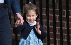 This is what Princess Charlotte's title will be when Prince William becomes King