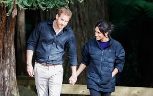 The royal rule Meghan Markle and Prince Harry must follow ahead of the birth of their first child