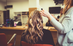 You might want to ring your hairdresser after seeing this new and totally gorgeous hair trend