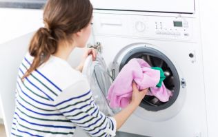 This mum's clever laundry hack is about to save you A LOT of time