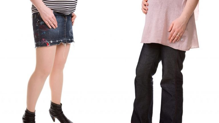Could your height impact the length of your pregnancy? Science thinks so