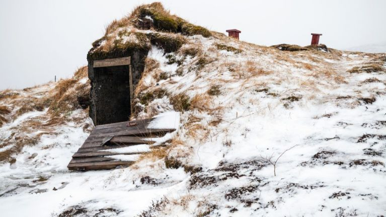 Mother and her children perish after being forced to sleep in 'menstruation hut'