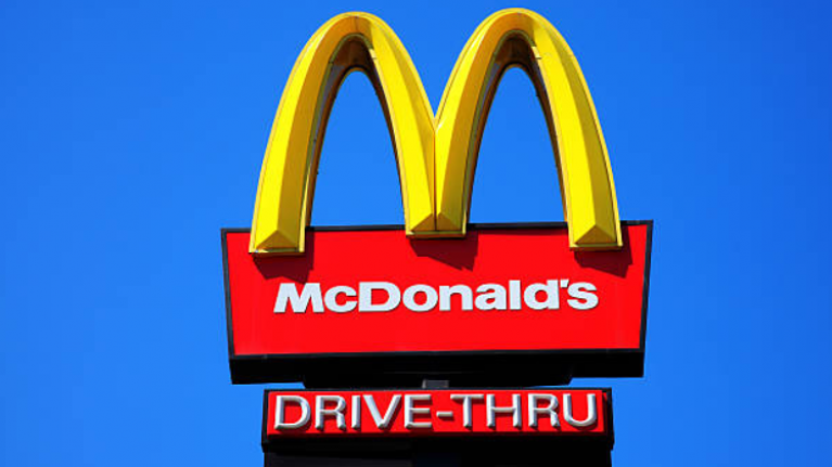 This is what to ask for the next time you're in McDonald's so you get a super fresh meal