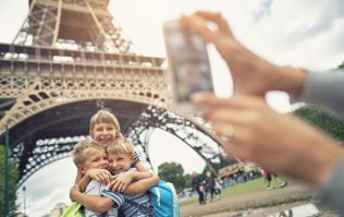 WIN a family holiday to Paris worth €3,000! Just cook us up a storm in the kitchen