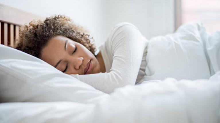 This €15 anti-snoring pillow is something that we need ASAP