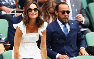 Kate Middleton's brother James changes his Instagram to public and his photos are adorable