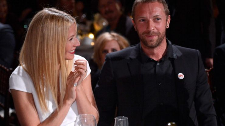 """'Consciously uncoupling' worked out for Gwyneth Paltrow and Chris Martin: """"He's like my brother"""""""