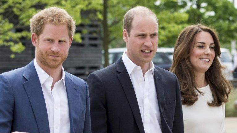 Camilla is set to give Prince William and Prince Harry this unusual gift