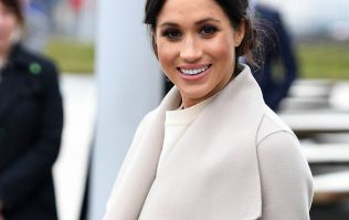 This is the first gift Meghan Markle received at her baby shower