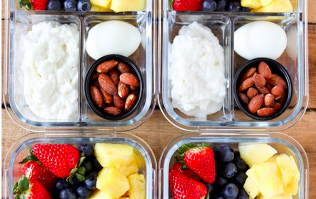 5 delicious (and healthy) breakfasts to meal-prep today for an easy week ahead