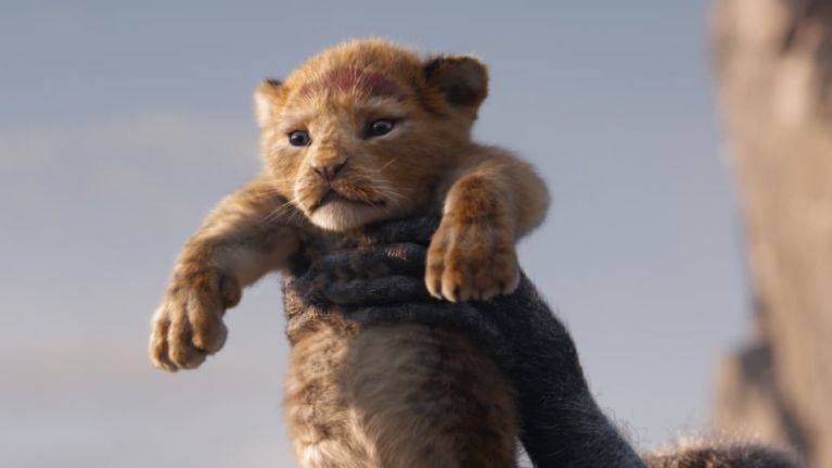 Chance the Rapper announces he has an adorable role in The Lion King