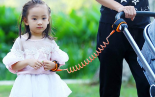 This €8 safety device should be at the top of every toddler parents' must-buy list