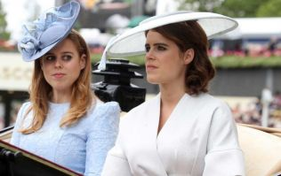 Princess Eugenie just praised her sister's incredible work in the sweetest post