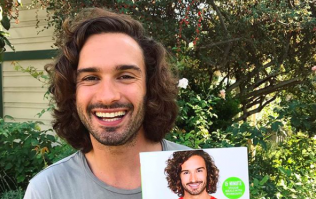 Joe Wicks calls the Late Late Show a 'tough crowd' after last night's appearance