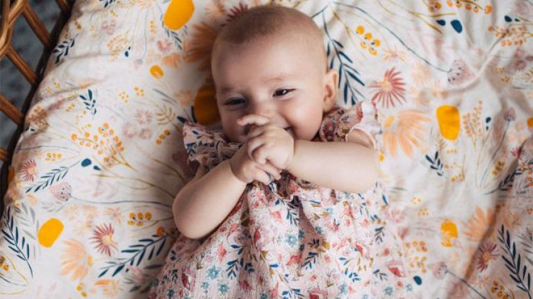 Olden Days 10 Vintage Baby Names We Bet Are About To Come Back In