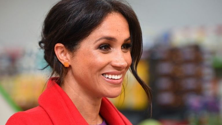 Meghan Markle prefers her 30s to her 20s and says 'it takes time' to be happy