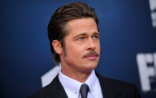 Brad Pitt's been dating Hollywood actress Charlize Theron