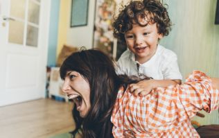 Actually, money CAN buy happiness (if you spend it on a cleaner or babysitter, that is)