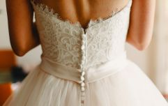 This bride was dumped a week before her wedding for the most horrendous reason