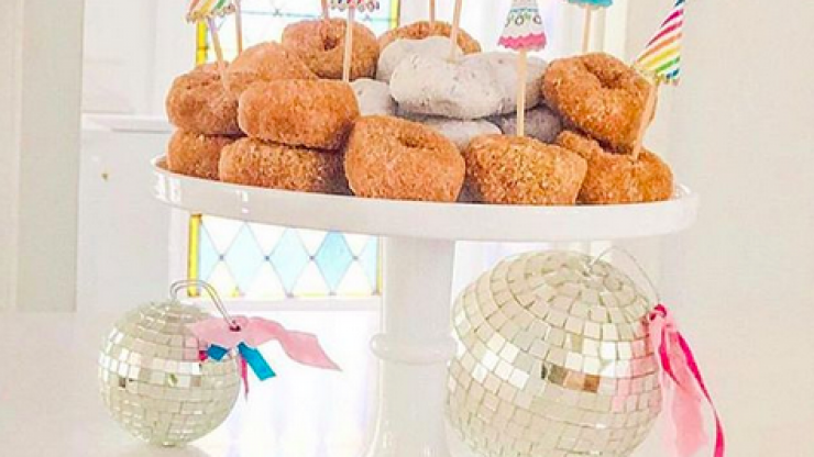 According to Pinterest, these will be the top 3 birthday party trends of 2019
