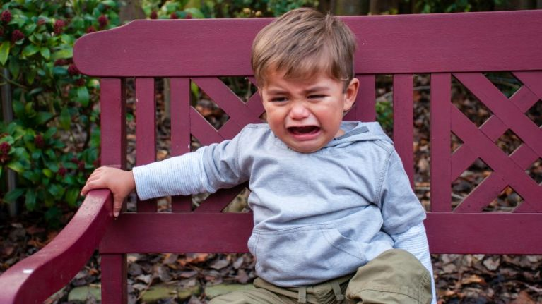 12 mums and dads share the hilarious reasons their toddler have had tantrums