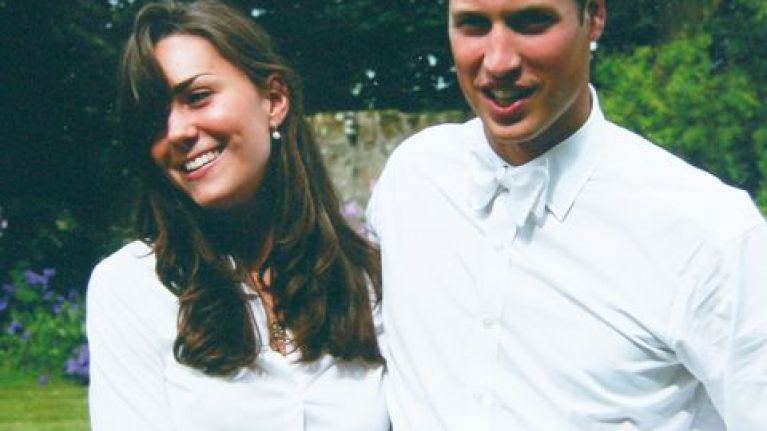 Kate Middleton had the most INAPPROPRIATE  nickname for Prince William in university