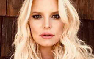 Jessica Simpson reveals she's experiencing a variety of health problems during her third pregnancy