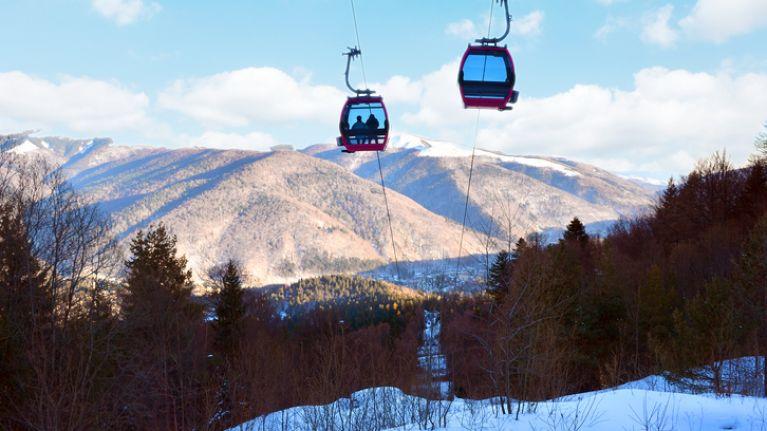 Mayo woman, 31, 'found dead' at Austrian ski resort