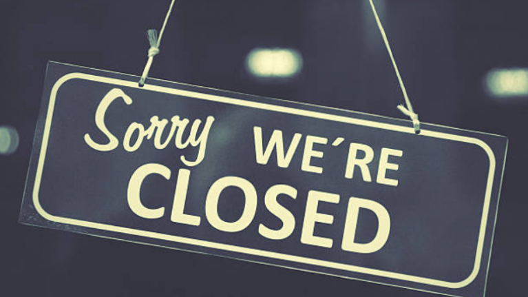These are the 9 food businesses that were served with closure orders in January